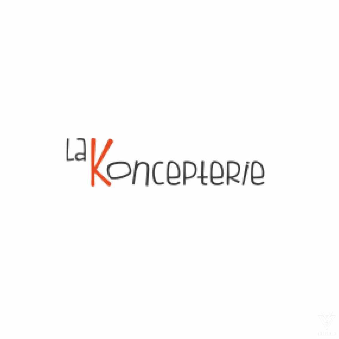 logo La Koncepterie